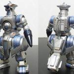 Gフォース開発、対ゴジラ兵器 M・O・G・E・R・A