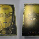 C-3PO、ついに発売開始!!