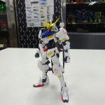 ROBOT魂  ガンダムバルバトス