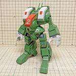 HI METAL-R デストロイド・スパルタン
