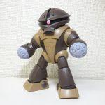 ROBOT魂 MSM-04 アッガイ ver. A.N.I.M.E.