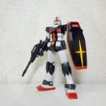 ROBOT魂 RX-78-1 プロトタイプガンダム ver. A.N.I.M.E.