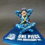 フィギュアーツZERO ウソップ ONE PIECE 20周年 ver.
