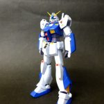 ROBOT魂 RX-78NT-1 ガンダムNT-1 ver. A.N.I.M.E.