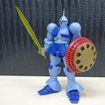 ROBOT魂  YMS-15 ギャン ver. A.N.I.M.E.