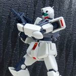 ROBOT魂 RGM-79D ジム寒冷地仕様 ver. A.N.I.M.E.