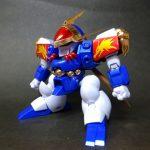 ROBOT魂 <SIDE MASHIN> 龍神丸 30周年特別記念版
