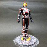 S.H.Figuarts 仮面ライダーファイズ -20 Kamen Rider Kicks Ver.-