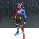 S.H.Figuarts 仮面ライダービルド ラビットタンクフォーム -20 Kamen Rider Kicks Ver.-