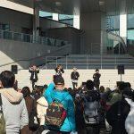 「魔法少女リリカルなのは」15周年記念イベント リリカル☆ライブ (2)
