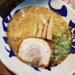 久々に麺を食べに行けました