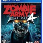 『Zombie Army 4: Dead War』 プレイ感想