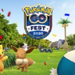 PokémonGO Fest 2020