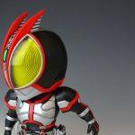 特撮メタルボーイヒーローズ、仮面ライダーシリーズ始動