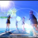 『BLUE REFLECTION TIE/帝』体験版・感想