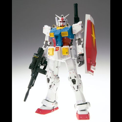 バンダイ GUNDAM FIX FIGURATION METAL COMPOSITE RX78-02 ガンダム THE ORIGIN [Re:PACKAGE] 取寄せ11月